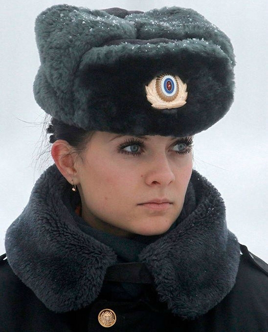 Russian Woman Pictures New 23