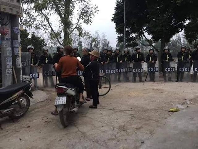 Máu người Việt đổ bởi người Việt: làm ơn dừng lại!