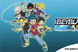 BEYBLADE BURST app MOD APK Unlimited Money v9.0  Full Hack Android!