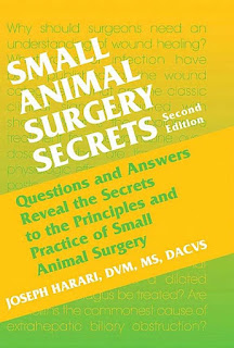 Small Animal Surgery Secrets 2nd Edition