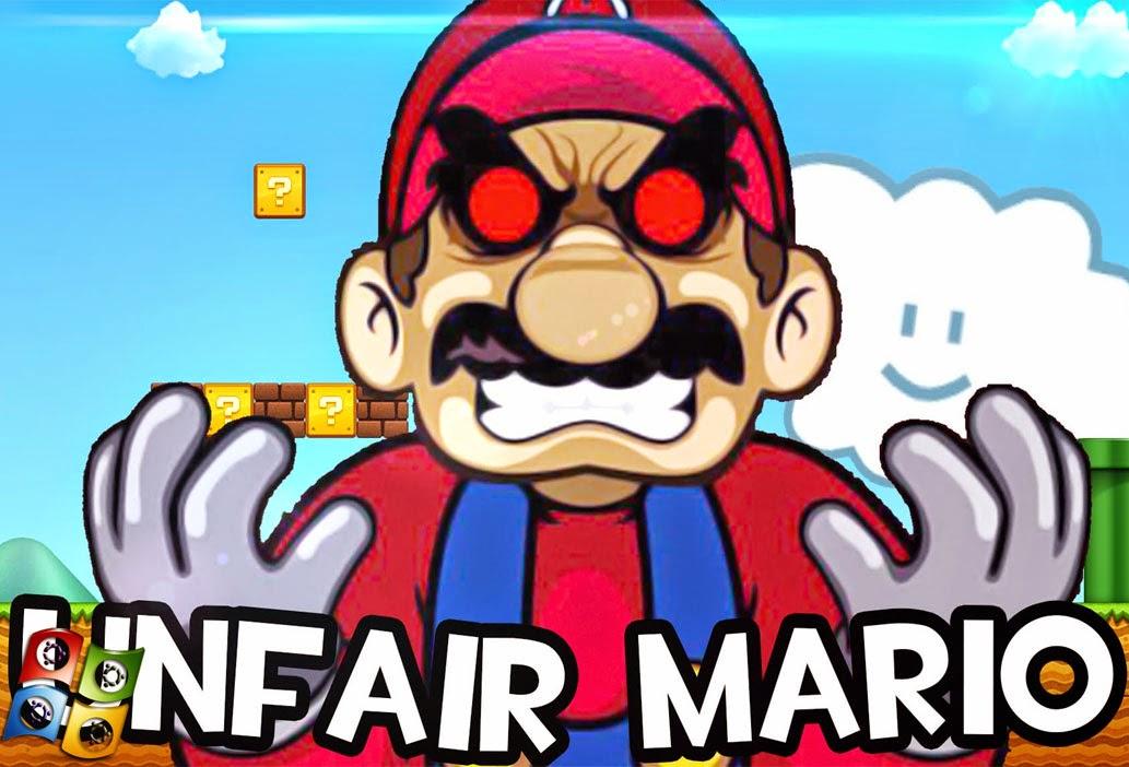 Download Unfair Mario Terbaru Full Version