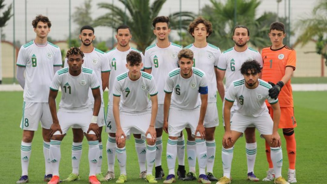 كأس العرب لأقل من 20 سنة : لاسات يكشف عن قائمة الـ23 لاعبا