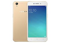 Complete Specifications of Oppo F1s