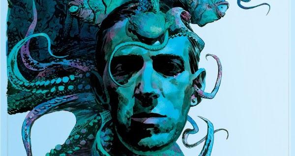 H.P Lovecraft | Obras Completas en un solo Libro