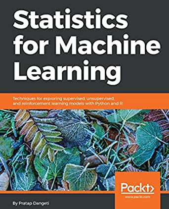 Statistics for Machine Learning PDF