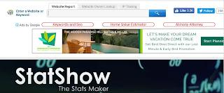 situs pengintip penghasilan blogger