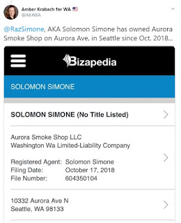 Raz Simone