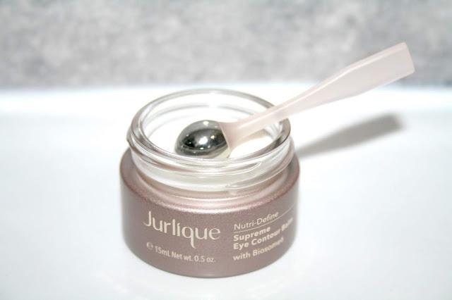 Jurlique's New Nutri-Define Supreme Range