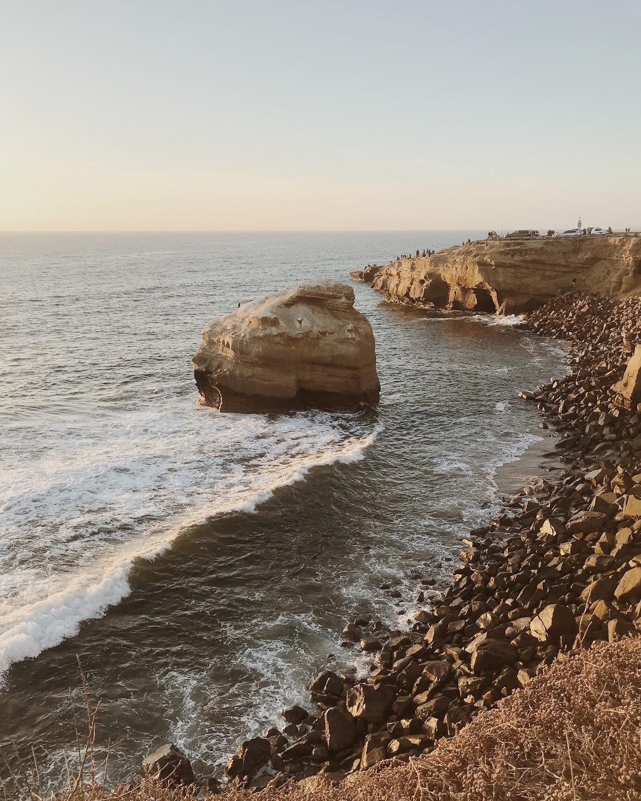 Sunset Cliffs | Love, Lenore