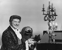 Liberace on the Muppet Show