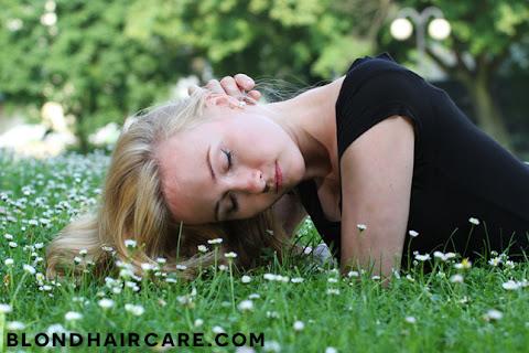 Jak ograniczyć przetłuszczanie włosów? Moja historia - czytaj dalej »