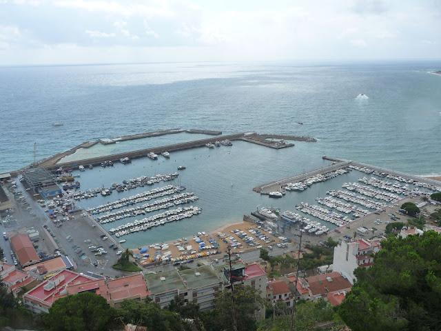 Порт Бланеса