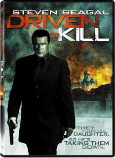 Sinopsis Film Driven To Kill (2009)