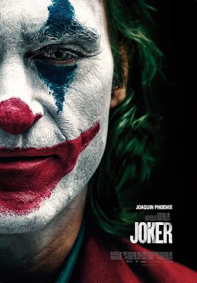 Joker cartel pelicula España