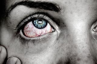 Mata sakit