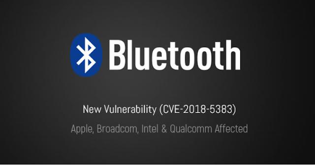 Vulnerabilità in implementazioni Bluetooth