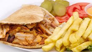 طريقة عمل الشاورما السوري في البيت (شاورما الدجاج السوري)