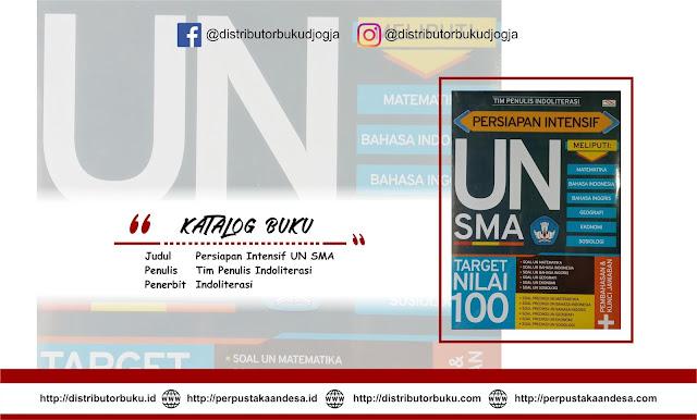 Persiapan Intensif UN SMA
