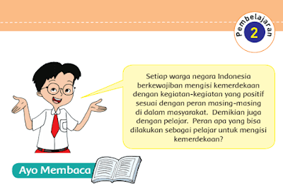Kunci Jawaban Kelas 5 Tema 7 Subtema 3 Pembelajaran 2 - www.simplenews.me