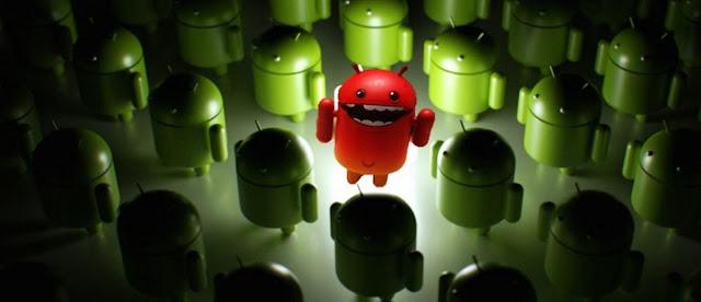 Waspadai Virus Trojan Baru Yang Menyerang Perangkat Android