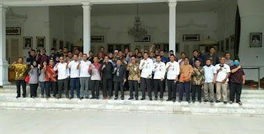 Bumdes Mantap Bekerja Sama Kemitraan Dengan Bank BJB dan CV. 19AD BIOENERGI di Kabupaten Cianjur