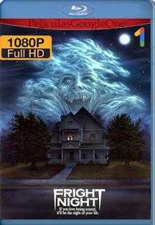 Noche De Miedo [1985] [1080p BRrip] [Latino-Inglés] [GoogleDrive] RafagaHD