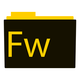 Preview of Firework files folder icon
