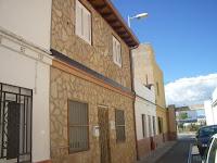casa en venta calle jerica almazora  fachada