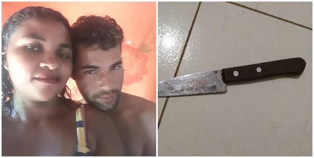 Homem mata a própria companheira por causa do auxílio emergencial