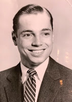Senior photo of Luis Torroella '55