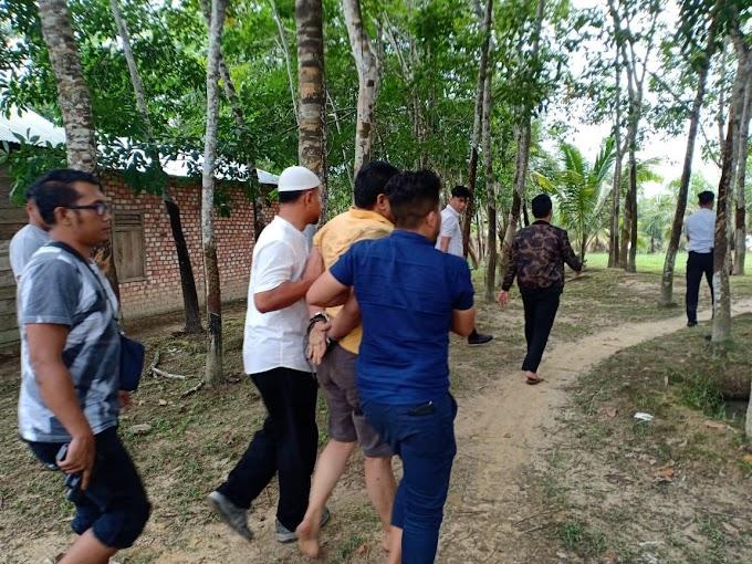 Berusaha Melarikan Diri, Bripka Eko Sudarsono Ditembak Tim Gabungan Polda Jambi