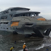 Manny Pacquiao's P500 million new super yacht is near completion
