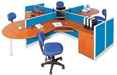 Desain Furniture kantor Trendy