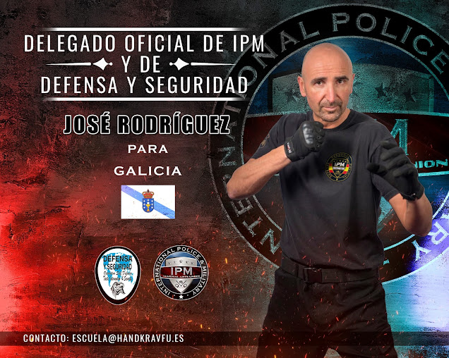 DELEGADOS IPM JOSE RODRIGUEZ
