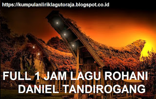 Download mp3 Full Album Rohani Daniel Tandirogang