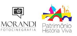 Morandi Foocinegrafia / Projeto Patrimônio História Viva