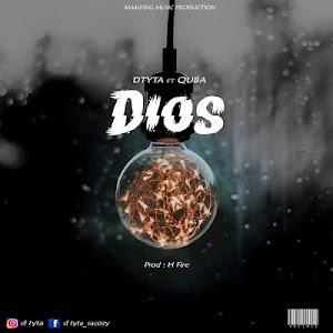 Download Mp3   DTYTA ft Quba - Dios