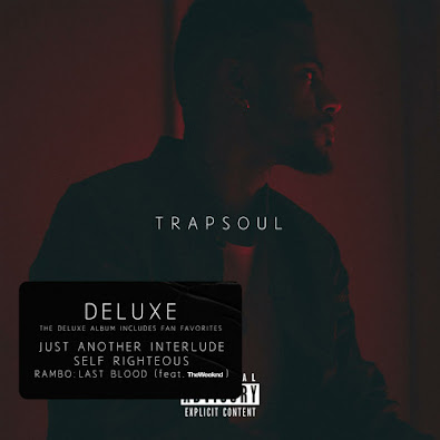 Bryson Tiller - T R A P S O U L (Deluxe)