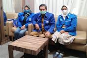 Ini Pesan Ketua DPW PAN Banten untuk Ketua PUAN Banten