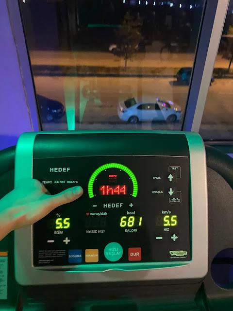 sağlıklı yaşam, yürüyüş bandı, spor, zayıflama