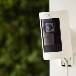 DophiGo 1080P HD WiFi Baby Monitor Security Camera Review