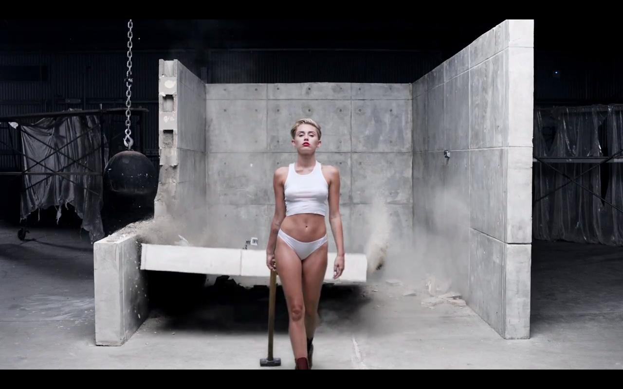 Miley cyrus nude 2016