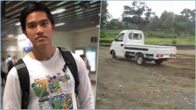 Kunci Mobil Diminta Eks Calon Mertua, Kaesang Disarankan Beli Esemka