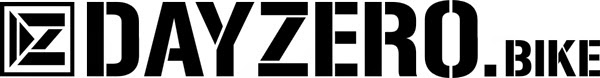 DayZero.bike logo