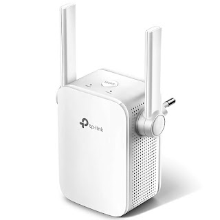 tp-link ripetitore segnale wireless range extender