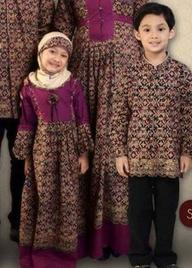 Model%2BBaju%2BBatik%2BUntuk%2BAnak%2BAnak%2Bmuslim model baju batik untuk anak anak,Baju Anak Anak Batik
