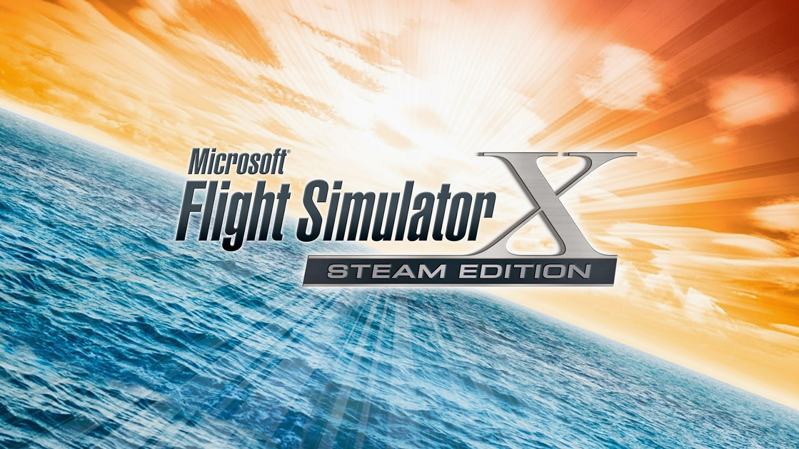Microsoft Flight Simulator X Steam Edition Full PC
