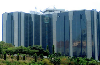 Business and  Economy: CBN injects $210m into currency market