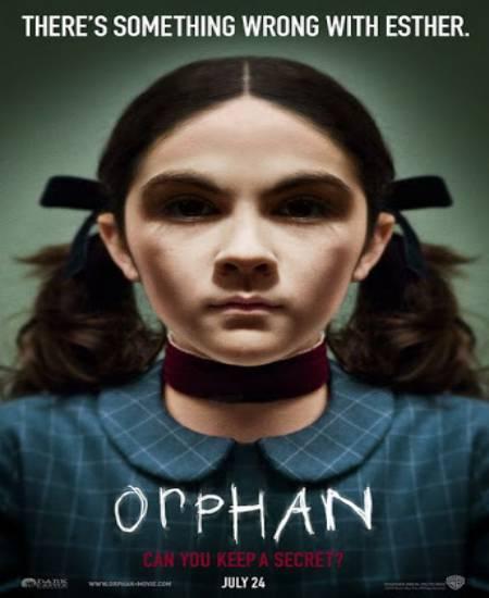 Orphan (2009) Dual Audio Hindi ORG 720p BluRay 950MB ESub Download