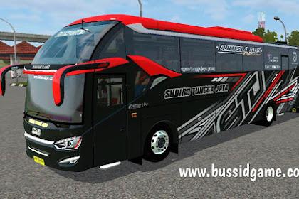 Mod Bus SR2 Facelift HD Prime